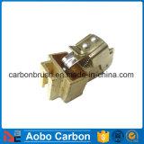 Feiner Qualitätskohlebürste-Halter Manufacter in China