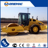 Liugong 14 Your Coil-Propelled Vibratory Road Roller Clg614