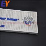 Logotipo 3D OEM personalizados em PVC maleável Barra de borracha antiderrapante para beber cerveja ou de promoção