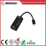 Micro-USB к разъему HDMI адаптер для мобильного телефона
