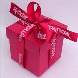 Cerebrate Weihnachtsfarbband, Geschenk-Verpackungs-elastisches Band-Farbband-Bogen