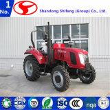공급 110HP 4WD 농장 또는 소형 디젤 엔진 또는 작은 정원 또는 농업 트랙터