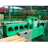 Linea di produzione di rame del tubo del condizionamento d'aria