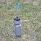 Горячие продавая пластичные бутылки питьевой воды
