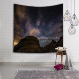 Tarantula-Nebelfleck-Wand-Tapisserie-Zudecke-Vorhang-Teppich Esg10403