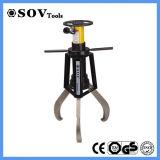 Hidráulico manual el extractor de cojinetes con bomba hidráulica manual