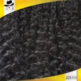 新製品9Aのフィードバックのブラジルの人間の毛髪の織り方