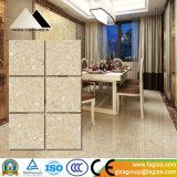 Azulejo de suelo de piedra esmaltado Polished rústico de la buena decoración para al aire libre y de interior (SP6PT37T)