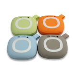 Produits de haut-parleur Bluetooth portable à chaud