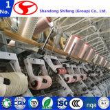 filé de 1870dtex Shifeng Nylon-6 Industral/tissu/tissu de textile/filé/polyester/filet de pêche/amorçage/fils de coton/fils de polyesters/amorçage de broderie/filé/fibre en nylon