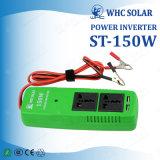 DC к инвертору AC 220V ому 150W портативному солнечному