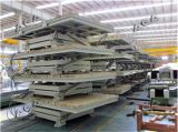Máquina de corte de sierra puente de piedra de mármol y granito cuarzo/Ingeniería/Piedras Mostradores (HQ400/600/700)