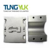 Hohe Präzisions-Aluminiummetall-CNC-maschinell bearbeitenteile