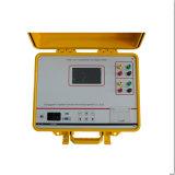 Plage de test le plus élevé de 20000 Turn-Ratio Test Erreur de phase du transformateur 3 Mettez le testeur de taux