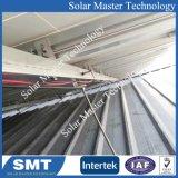 Haute qualité au meilleur prix toit métallique pour montage sur panneau solaire Système de rayonnage rayonnage