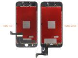中国の工場フレームが付いているiPhoneのiPhone 7/7pのタッチ画面のための熱い販売の携帯電話LCDのタッチ画面
