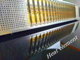 Calefator elétrico usado para o restaurante e a cafetaria
