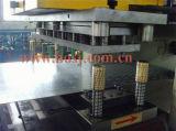 Automatische galvanisierte Stahlkabel-Strichleiter-Becken-Rolle, die Maschinen-Fabrik-Lieferanten bildet