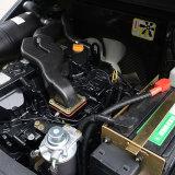 2.5t Diesel van de V.N. Vorkheftruck met de Motor van Mitsubishi en Ce