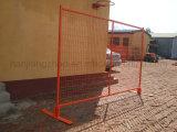 6つのFT X 9.5 FTカナダの一時塀または一時に塀のパネルまたは一時囲うこと(XMR61)