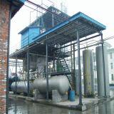De Biodiesel die van Jatropha Machine voor Verkoop maken
