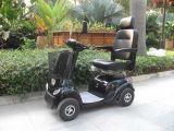 無効のための熱い販売4の車輪の電気スクーター(DL24800-3)