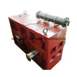 Venda Zlyj quente330 o redutor de velocidades para extrusão de plásticos