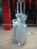 Apparatuur van de Schoonheid van de Cavitatie van de ultrasone klank de Vacuüm voor het Vette Oplossen