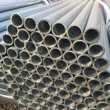Tubo galvanizzato 48.3mm, armatura utilizzata da vendere, tubo dell'armatura dell'impalcatura della costruzione del carbonio con il tavolato del ponteggio dell'accoppiatore