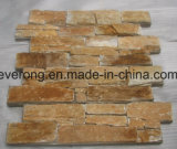 Painel de Revestimento de pedra decoração em pedra/Placa de cimento/Concreto Pedra de Cultura