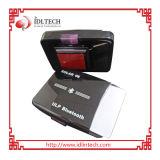 Аккумулятор солнечной системы RFID для защиты от краж теги