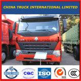 50 Vrachtwagen van de Stortplaats van de Mijnbouw van de ton HOWO A7 de Op zwaar werk berekende In het groot 8X4