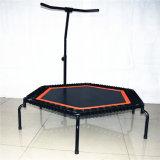 Hexagonal Environment-Friendly Mini Bungee trampolin