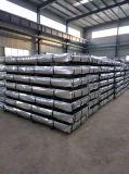 建築材料のためのGi/Zincのコーティングか電流を通された波形の鋼板
