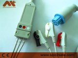 Datex PRO1000 545317 3-lood ECG Draden