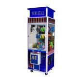 Máquina de juego vertical de fichas de la venta (ZJ-CGM-18)