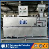 Tratamento de águas residuais de Aço Inoxidável Floculante Altoch automática do Sistema de Dosagem