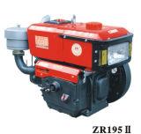 De enige Dieselmotor van de Cilinder