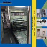 패킹 필름 감기 진공 알루미늄 코팅 기계