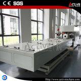 地下PVC管のための高速PVC Socketing機械