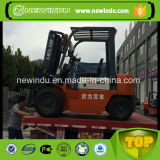 Preço do Forklift Cpcd100 de China Heli para a venda com alta qualidade