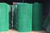 Export-verschiedene Typen des galvanisierten geschweißten Maschendrahts