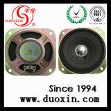 Haut-parleur pleine gamme avec une haute qualité de haut-parleur Dxyd102W-45Z-8A-F 102 mm 8 ohms 3 W