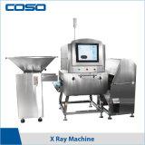 Scanner de Raios X industrial de alimentos com sistema de rejeição