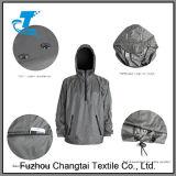Unisex куртка дождя Packable напольная водоустойчивая