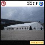 Tienda del almacén de la exposición de la membrana de ETFE con la preservación del calor