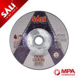 Sali 최고 질 플랜지 또는 로크 너트 거친 바퀴