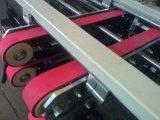Dépliant automatique Gluer pour le cadre ondulé (JHX-3200)