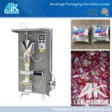 Gran máquina de envasado de líquidos automática
