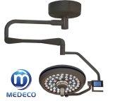 II LED-Shadowless Lampe (RUNDER AUSGLEICH-ARM, II LED 500/500)